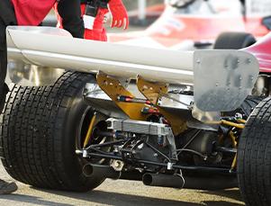 Motorsport Engineering