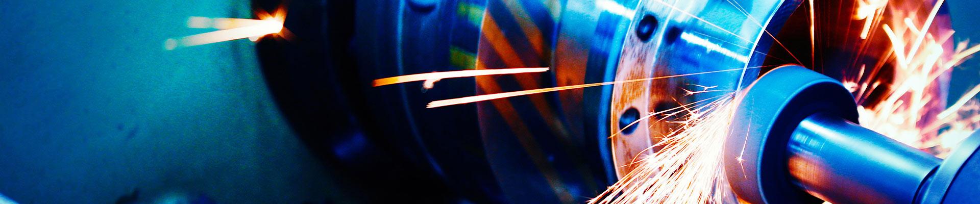 CNC Precision Milling Service